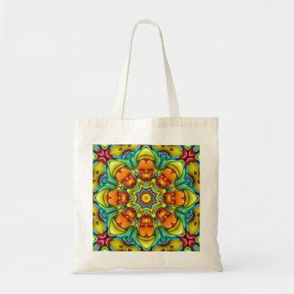 Sunburst Tote Bags Many Styles