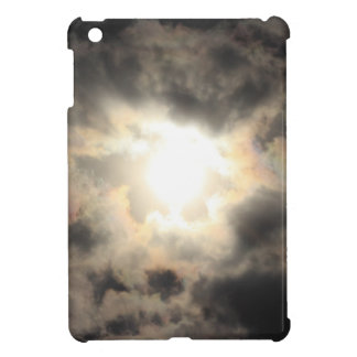 SunClouds.JPG Case For The iPad Mini
