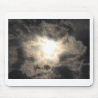 SunClouds.JPG Mouse Pad