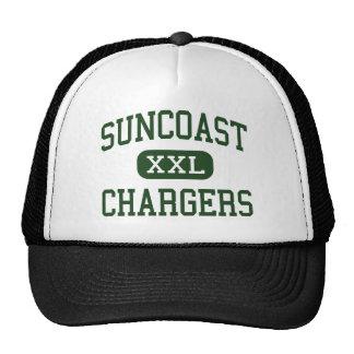 suncoast - cargadores - comunidad - playa de Rivie Gorra