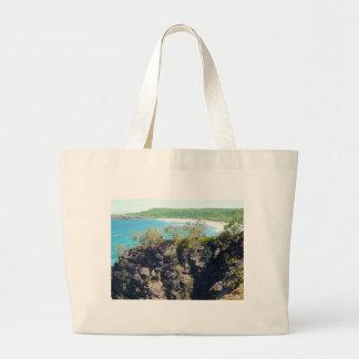 'Suncoast Large Tote Bag