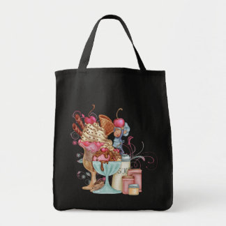 Sundae Chef Tote Bag
