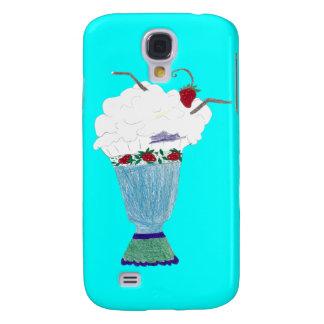 Sundae Galaxy S4 Cover