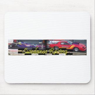Sundance Racing Mouse Pad