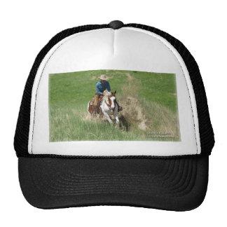 Sundance Run Trucker Hats