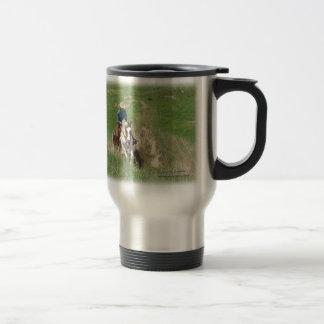 Sundance Run Coffee Mugs