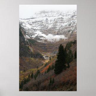 Sundance, Utah Poster