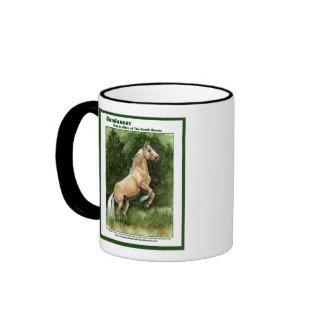 Sundances  Wild Stallion of the South Steens HMA Mug