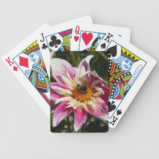 Sunday Activity Bicycle Playing Cards