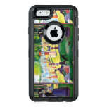 Sunday Afternoon On The Island Of La Grande Jatte OtterBox iPhone 6/6s Case