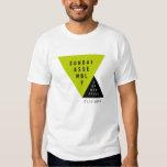 Sunday Assembly Grand Rapids Launch T-Shirt F&B