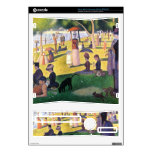 Sunday at La Grande Jatte by Georges Seurat Xbox 360 S Skins