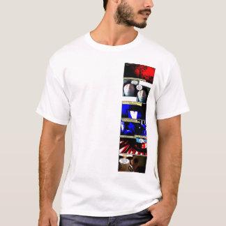 Sunday Boos with Katari T-Shirt