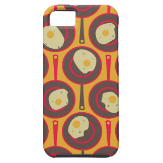 Sunday Fried Eggs iPhone SE/5/5s Case