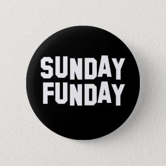 Sunday Funday Button