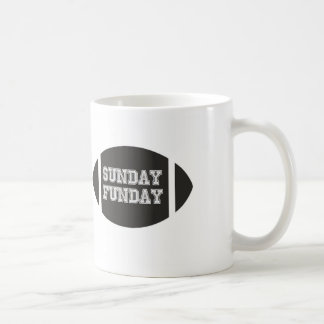 Sunday Funday Mug