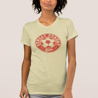 Sunday Funday Soccer Shirt