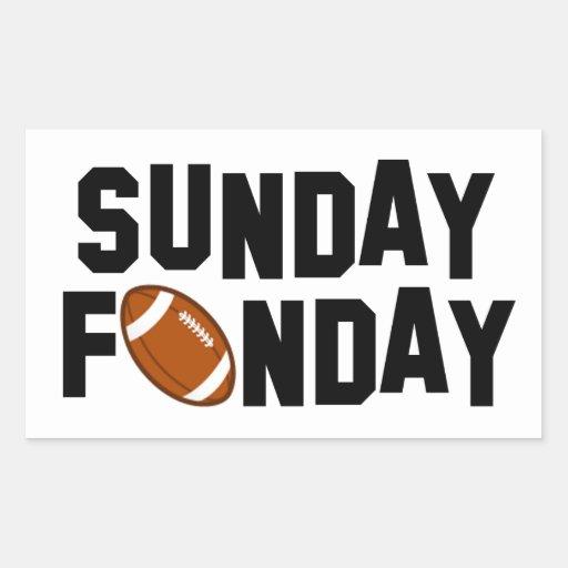 Sunday Funday! Stickers
