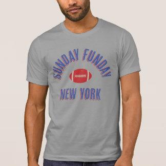 Sunday Funday Tshirts