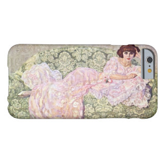Sunday Morning Beauty Barely There iPhone 6 Case