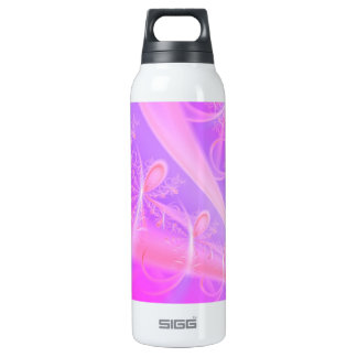 Sunday Raspberry Icecream 16 Oz Insulated SIGG Thermos Water Bottle