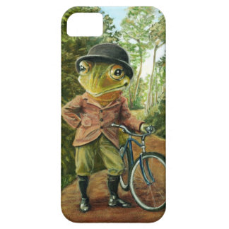 Sunday Ride iPhone 5 Barely There Case