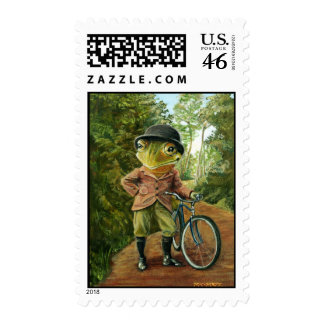 Sunday Ride Stamps