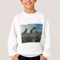 Sunday Ride Sweatshirt