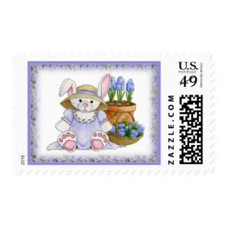 Sunday's Best Postage Stamp