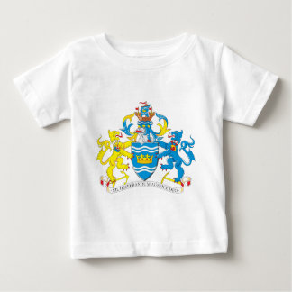 Sunderland Coat of Arms Baby T-Shirt