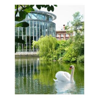 Sunderland - Mowbray Gardens Letterhead