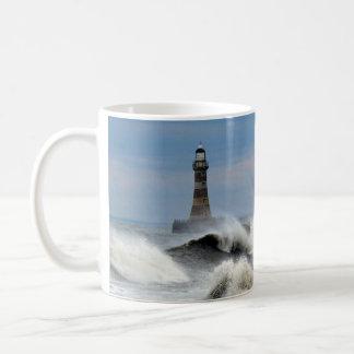 Sunderland - Roker Pier & Lighthouse Mug
