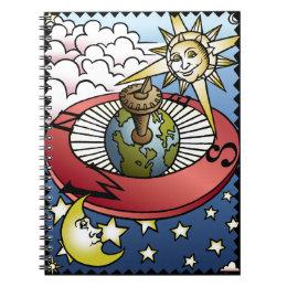 Sundial Notebook