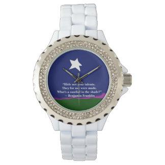 Sundial Watch