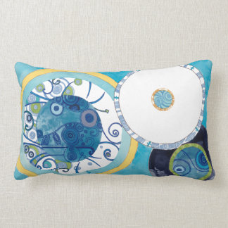 Sundog and Moondog Pillows