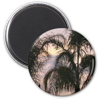 SUNDOWN IN THE DESERT COLLECTION REFRIGERATOR MAGNETS