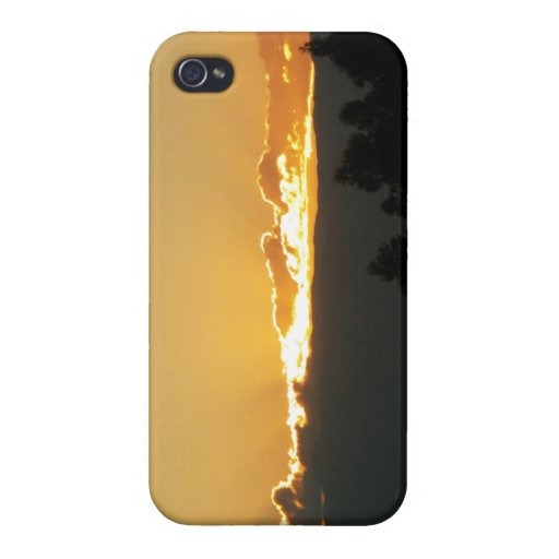 Sundown Case For iPhone 4