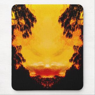 Sundown Mouse Pad