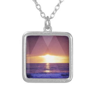Sundown Custom Necklace