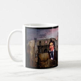 Sundown Suspense Coffee Mug