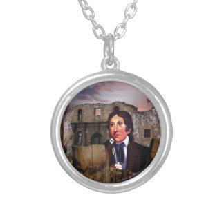 Sundown Suspense Personalized Necklace