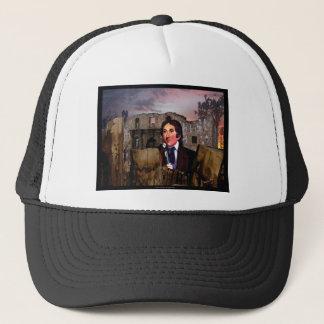 Sundown Suspense Trucker Hat