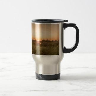 Sundown Travel Mug