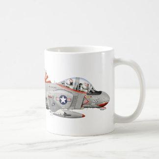 Sundowner F-4 Mug