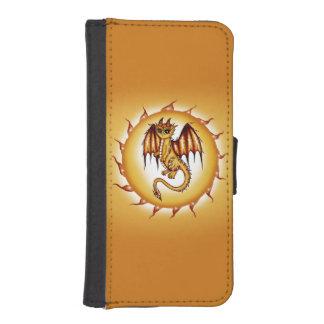 Sundragon iPhone SE/5/5s Wallet