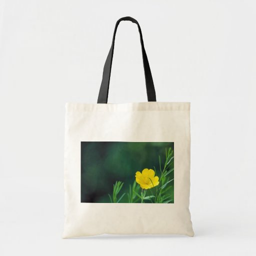 Sundrops Canvas Bags