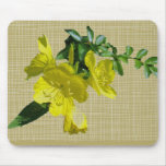 Sundrops Primrose Coordinating Items Mouse Pad