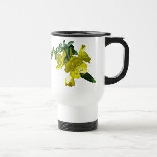 Sundrops Primrose Coordinating Items Travel Mug