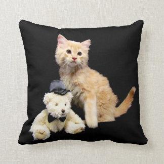Sundrop's Throw Pillow