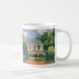 Sundy House mug